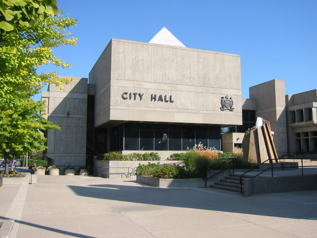 Municipal Bylaw Charges