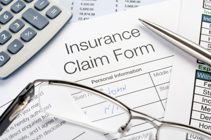 Insurance Claim Document Including Wrongful Denial Concerns